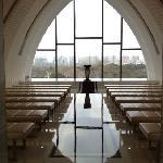 小南国里面的教堂