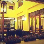 清迈德仔殖民地酒店