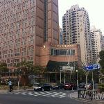 上海红塔豪华精选酒店