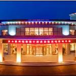 Photo de Huizhou Wanyun Holiday Hotel