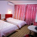 Foto de Motel 168 Qingdao Huangdao Xiangjiang Road