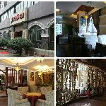 津惠大酒店