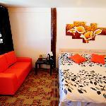 Qingfeng Hostel resmi