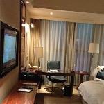 Foto de Guidu Hotel