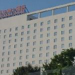 北辰五洲大酒店