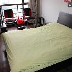 Shenzhouxing Apartment Hotel