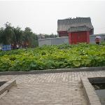 Entertainment Field of Princess Yuan Lotus Garden