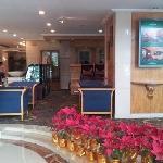 Foto de Green Land Hotel