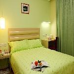 Rest Motel Jiaxing Zhongshan