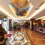 SUTTON European Style Hotel