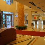 Foto de Nanjing Normal University Nanshan Hotel