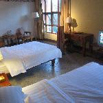 Foto de Utop Primeval Resort Hotel