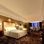 ภาพถ่ายของ Cultural Business Hotel