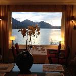 美吧!酒店湖景餐厅