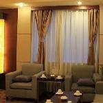 Jinsha Era Hotel