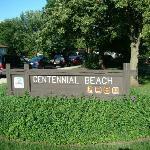 centennial beach