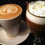 Foto de Sha Lou Coffee