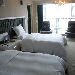 Bojue Garden Hotel Foto