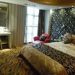 Bojue Garden Hotel