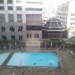 l露天泳池