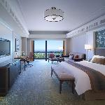 Deluxe Sea View Room 豪华海景房