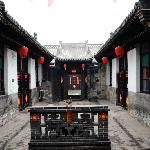 Foto de Pingyao Jintaisheng Inn