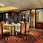盛京阁中餐厅
