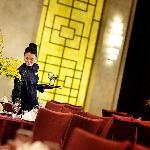 宴会厅服务