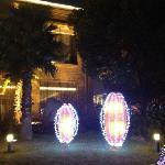 金陵花园酒店