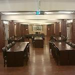 风雅兰庄旅游度假酒店会议室