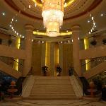 Foto de Yafei Hotel