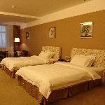 Foto de Friendship International Hotel