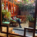 Photo of Yunxi Inn