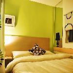 100 Inn Wenzhou Ouhai Panfeng