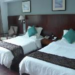 Foto de Hua Xin Seaview Hotel