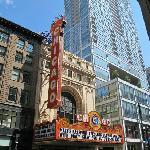 芝加哥歌剧院