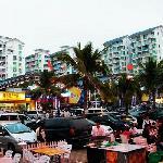 春园海鲜广场