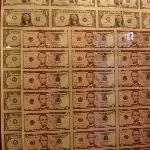 dollar money