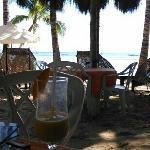 microtel的沙滩