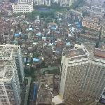 中华广场60楼