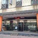 Photo de Motel 168 Qingdao Huayang Road Taidong Walking Street