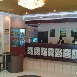 Photo of GreenTree Inn Linyi Queshan Road