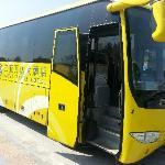 三亚海棠湾万达希尔顿逸林度假酒店免费巴士