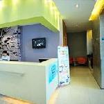 Photo de Bestay Hotel Express Wuhan Hanzheng Street
