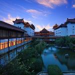 Foto de Ying Zhou Hotel