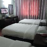 Lingjuli Hotel