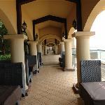 Yatai Hot Spring Hotel Foto