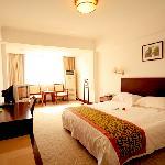 Photo de Lushan Yunzhong Hotel