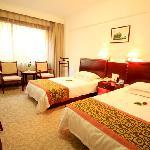 Lushan Yunzhong Hotel
