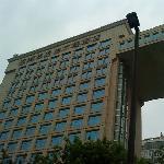 嘉鸿华美达广场酒店